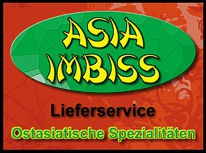 Lieferservice Asia Imbiss in Hamburg