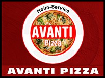Lieferservice Avanti Pizza in Mosbach