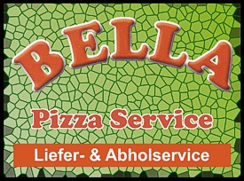 Bella Pizza Service in Ravensburg