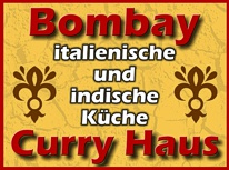 Lieferservice Bombay Curry Haus in Nürnberg