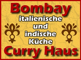 Bombay Curry Haus in Nürnberg