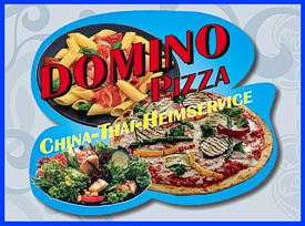 Domino Pizza in Winnenden