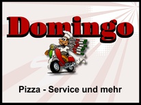Lieferservice Domingo in Stuttgart