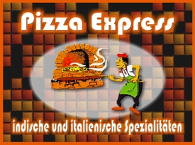 Pizza Express in Geiselhöring