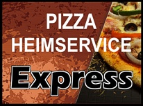 Lieferservice Pizza Express in Ludwigshafen