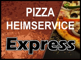 Pizza Express in Ludwigshafen
