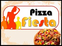 Lieferservice Pizza Fiesta in Bad Canberg