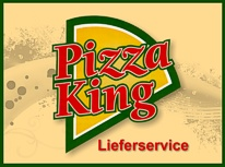 Lieferservice Pizza King in Frankfurt am Main