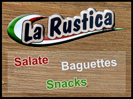 La Rustica in Recklinghausen