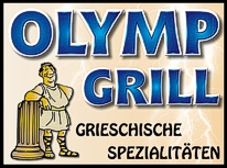 Lieferservice Olymp Grill in Essen