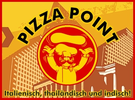 Pizza Point in Nandlstadt
