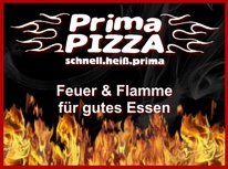 Lieferservice Prima Pizza in Kempten
