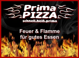 Prima Pizza in Kempten