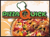 Lieferservice Pizza Quick in Neckarsulm