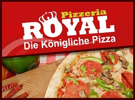 Pizzeria Royal in Nettetal Hinsbeck