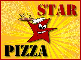 Star Pizza in Stuttgart