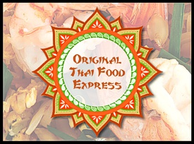 Thai Food Express in Ludwigshafen