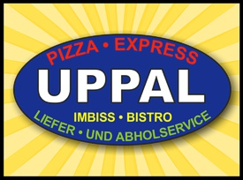 Uppal Pizza Express in Metzingen