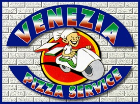 Venezia Pizza in Plauen